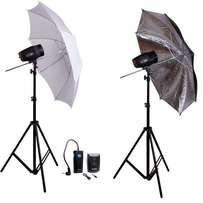 Fairly used Photo Studio Light Set at Give away Sale/Swap