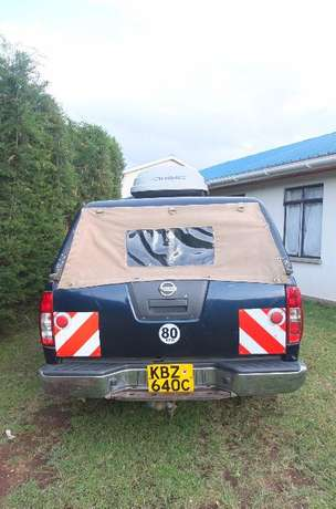 Nissan Navara for Sale Nakuru East - image 3
