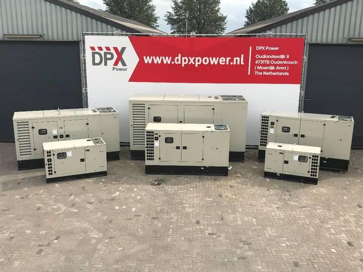 Perkins 1106A-70TA - 165 kVA Generator - DPX-15708 - 2019 - image 18