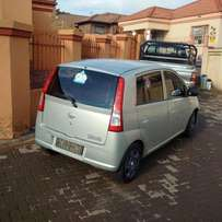 Daihatsui charade for sale