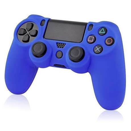 PS4 Controller Rubber silcon Cases Kampala - image 5