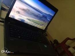 HP probook corei5 8gb RAM laptop