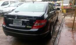 Benz c-200 for sale