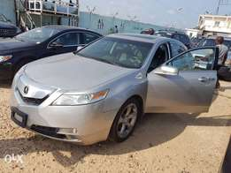 Very sharp Acura TL 2010 for sale