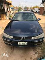 Peugeot 406 station wagon, , 4 brand new tires perfectly ok.