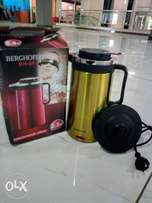 Berghoffer thermos Flask