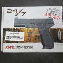 Gas Gun kwc 24/7 Brand New!