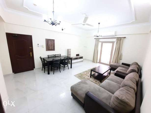Amazing 3bhk fully furnished flat for rent in Um Al Hassam