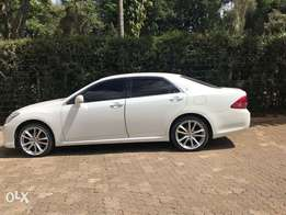 Toyota Crown 2008 Newshape Qsale 1.07m only