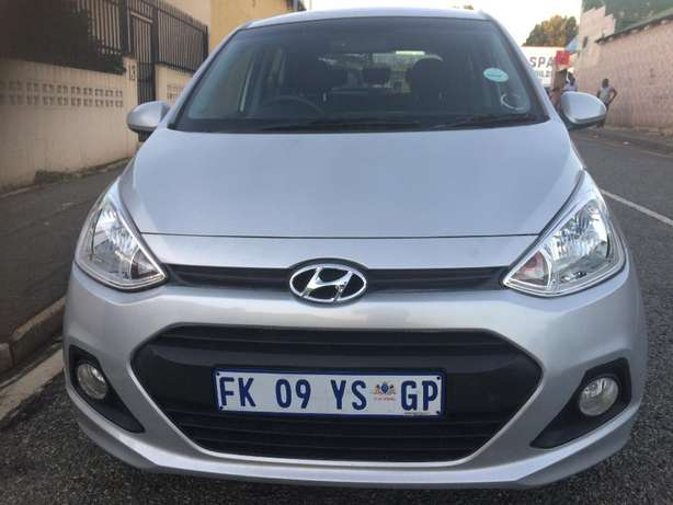 hyundai i10 Grand Germiston - image 2