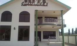 4bedrooms self compound for rent
