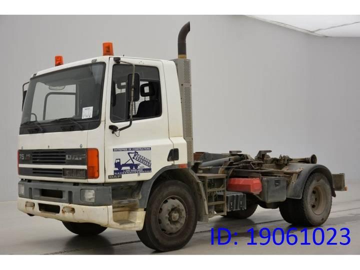 DAF 75.240 ATi - 1996