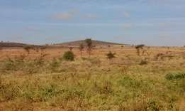 25 acres for sale in Emali