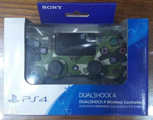 "Ps4 Controller ""'new""'"