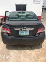 2011 6months reg Toyota Camry le