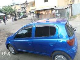 Toyota Vitz Car On Sale