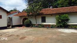 Loresho:Spectacular 4Bedroomed bungalow for rent.