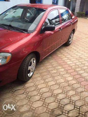 Clean Toyota For Sale. Abeokuta South - image 4