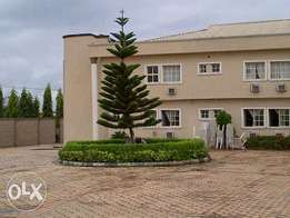 This hotel is for sale in Ayetoro Ayobo