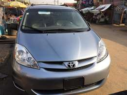 Toyota Sienna 2008 Tokunbo for sale
