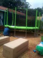 New, 10feet TR on sale with enclosure