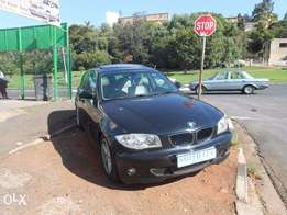 2006 BMW 1 series 120i for sale