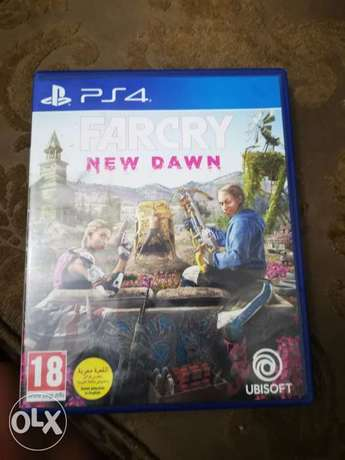 Farcry for sale