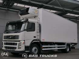 Volvo FM - To be Imported