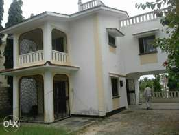 3 Bedroomed Massionatte Accommodated On 1/8 Acre For Sale In Nyali