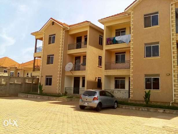 Executive two bedroom two bathroom self contain house for rent Najjera Kampala - image 2