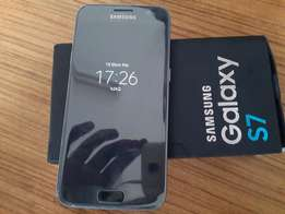 32GB Samsung S7. Brand New from UK