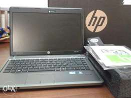 New Hp Core i3 laptop