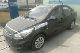 Bran New Hyundai Accent for sale