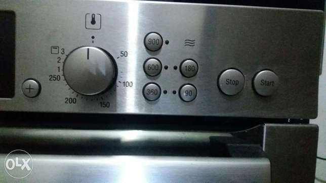 Bosch oven+Grill+Microwave Surulere - image 2