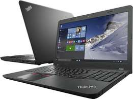 Lenovo Thinkpad E560 - i5; 8GB Ram; 500GB HDD - NEW - R8500