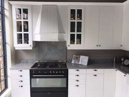 affordable built in cupboards