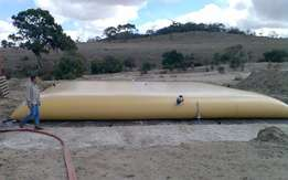 Collapsible water tank for sale