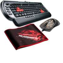 A4 Tech Gaming Kit [Inc FREE delivery]