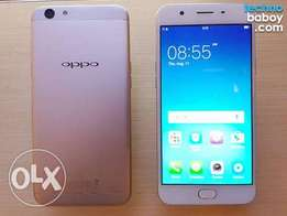OPPO F1s. 32GB , 3GB ram. A month old