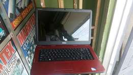 Clean dell inspiron with 4gb ram