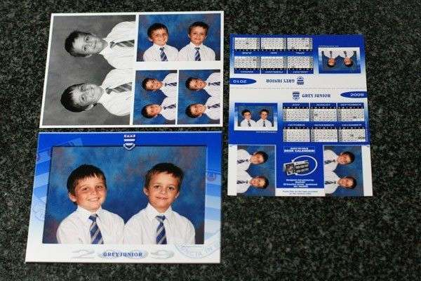 All in one branding photo certificates from R25 Midrand - image 3