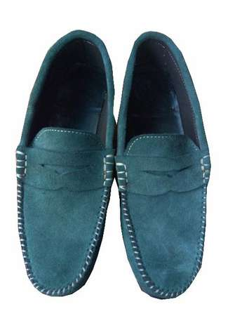 Casual green swade shoe Lagos Mainland - image 1