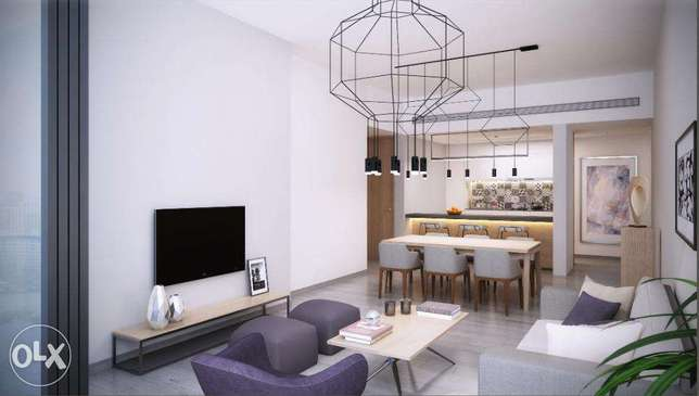 Apartments for sale MBL by Mag in Dubai Jumeirah lakes tower with pool بلاد أخرى -  4