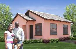 Houses for sale in lenasia