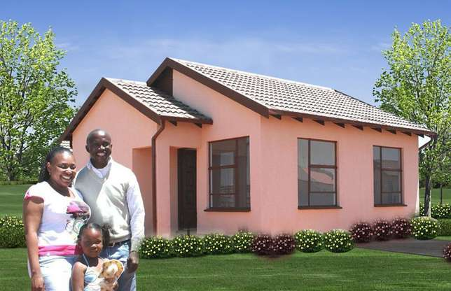 Houses for sale in lenasia Soweto - image 1