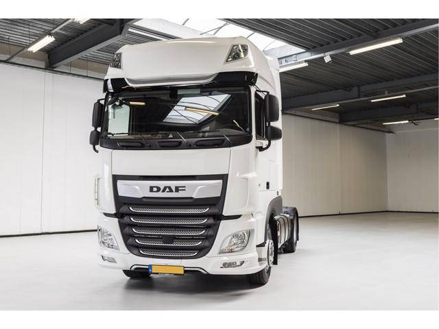 DAF XF 480 FT NIEUW! Super space cab - 2018