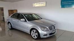 Mercedes-Benz C-Class C 180 Avantgarde A/t for sale in Western Cape