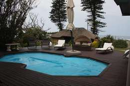 Affordable Luxury Holiday Accommodation Baytide Lodge
