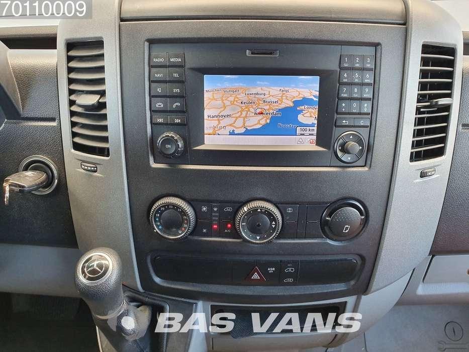Mercedes-Benz Sprinter 316 CDI 160pk 7-G Tronic Automaat