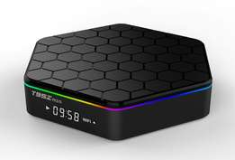 T95Z Plus - Android tv box